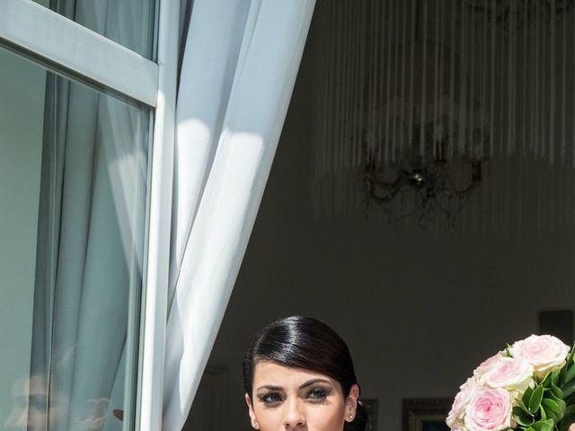 Il matrimonio di Sandro e Selena a Ragusa, Ragusa 11