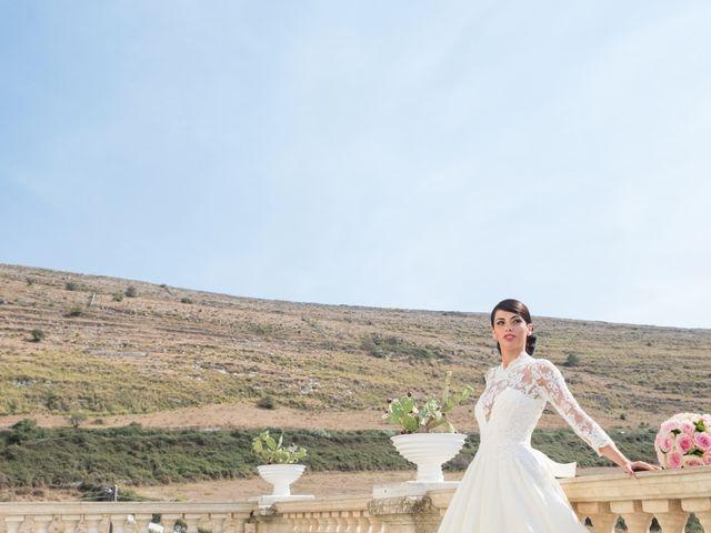 Il matrimonio di Sandro e Selena a Ragusa, Ragusa 12