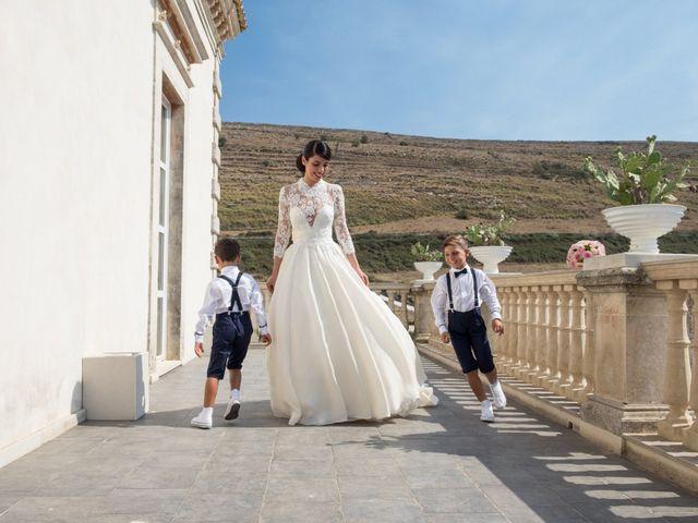 Il matrimonio di Sandro e Selena a Ragusa, Ragusa 13