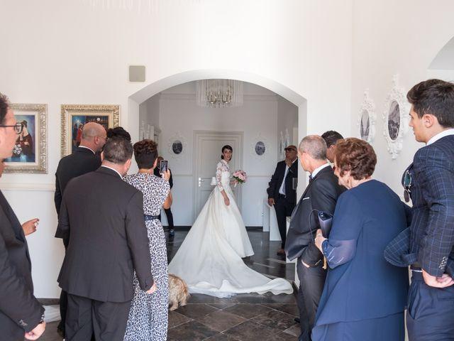 Il matrimonio di Sandro e Selena a Ragusa, Ragusa 14
