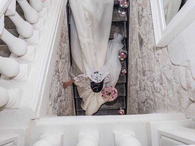 Il matrimonio di Sandro e Selena a Ragusa, Ragusa 15