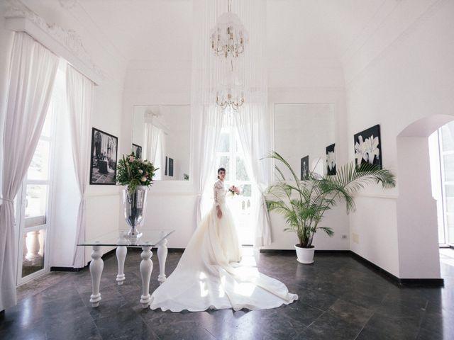 Il matrimonio di Sandro e Selena a Ragusa, Ragusa 20