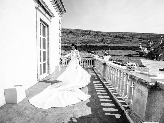 Il matrimonio di Sandro e Selena a Ragusa, Ragusa 2