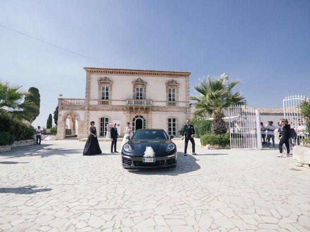 Il matrimonio di Sandro e Selena a Ragusa, Ragusa 21