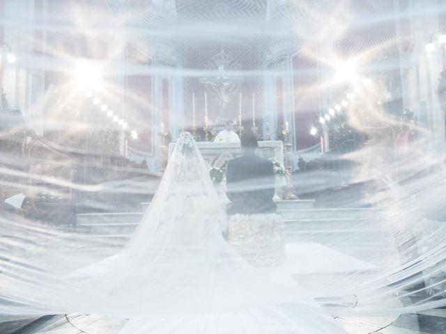 Il matrimonio di Sandro e Selena a Ragusa, Ragusa 24