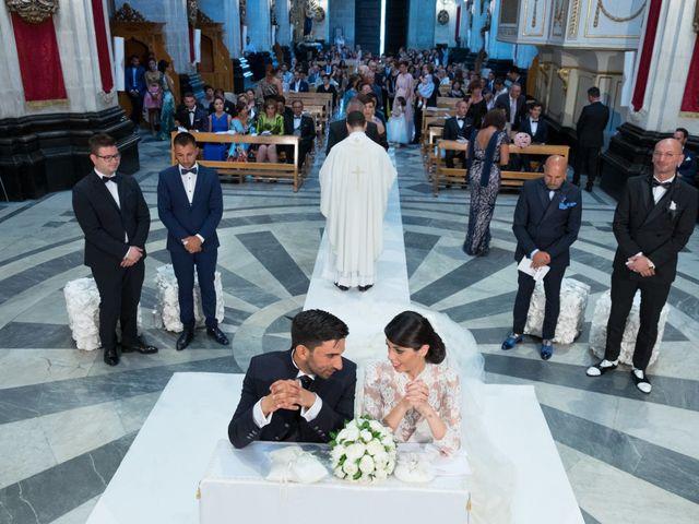 Il matrimonio di Sandro e Selena a Ragusa, Ragusa 25