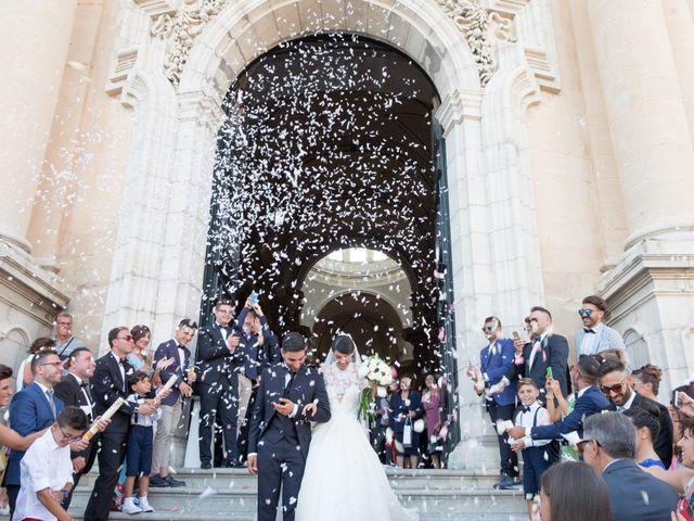 Il matrimonio di Sandro e Selena a Ragusa, Ragusa 26