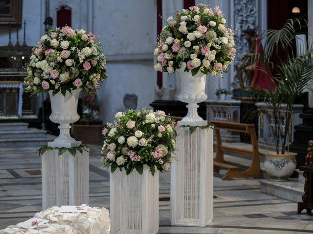 Il matrimonio di Sandro e Selena a Ragusa, Ragusa 28