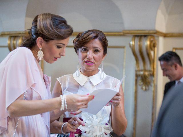 Il matrimonio di Sandro e Selena a Ragusa, Ragusa 30