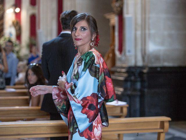 Il matrimonio di Sandro e Selena a Ragusa, Ragusa 32