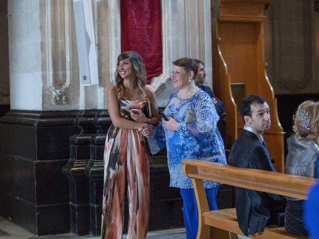 Il matrimonio di Sandro e Selena a Ragusa, Ragusa 34