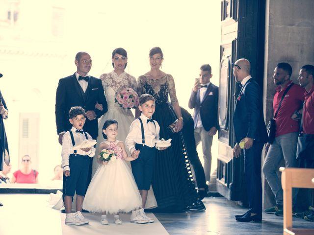 Il matrimonio di Sandro e Selena a Ragusa, Ragusa 35