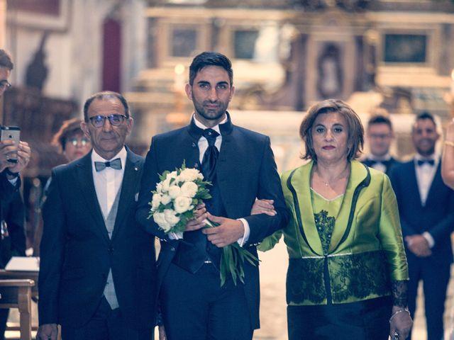 Il matrimonio di Sandro e Selena a Ragusa, Ragusa 36