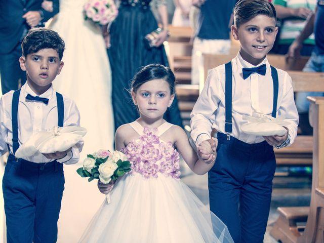 Il matrimonio di Sandro e Selena a Ragusa, Ragusa 37