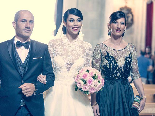 Il matrimonio di Sandro e Selena a Ragusa, Ragusa 38
