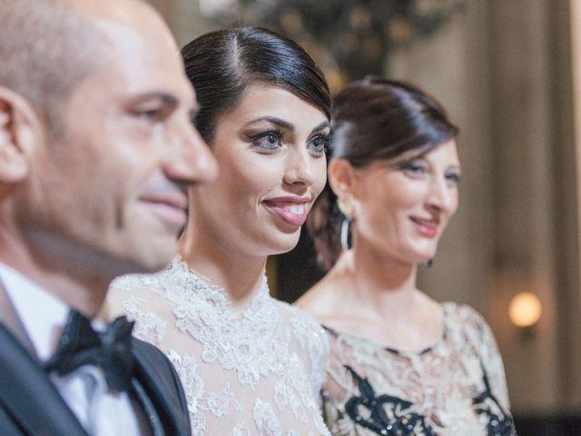 Il matrimonio di Sandro e Selena a Ragusa, Ragusa 39