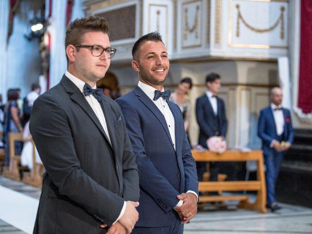 Il matrimonio di Sandro e Selena a Ragusa, Ragusa 43