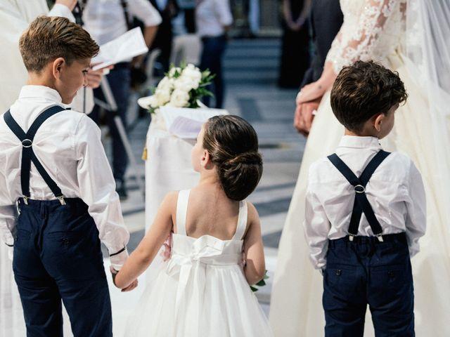 Il matrimonio di Sandro e Selena a Ragusa, Ragusa 47