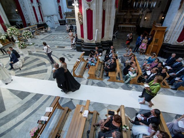 Il matrimonio di Sandro e Selena a Ragusa, Ragusa 48