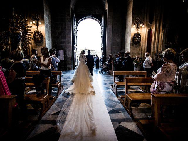 Il matrimonio di Sandro e Selena a Ragusa, Ragusa 50