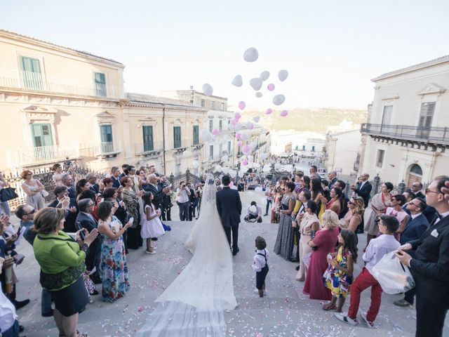 Il matrimonio di Sandro e Selena a Ragusa, Ragusa 51