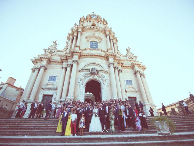 Il matrimonio di Sandro e Selena a Ragusa, Ragusa 52