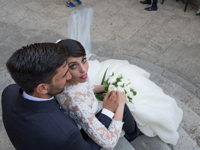 Il matrimonio di Sandro e Selena a Ragusa, Ragusa 53