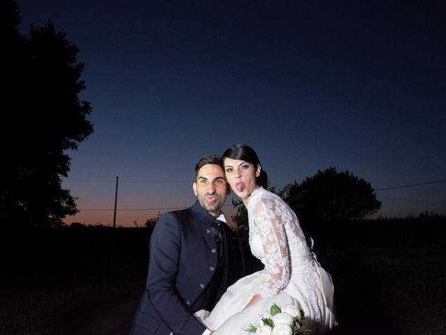 Il matrimonio di Sandro e Selena a Ragusa, Ragusa 56