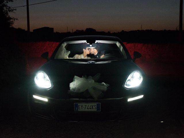 Il matrimonio di Sandro e Selena a Ragusa, Ragusa 57