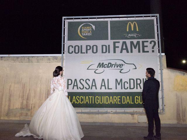 Il matrimonio di Sandro e Selena a Ragusa, Ragusa 58