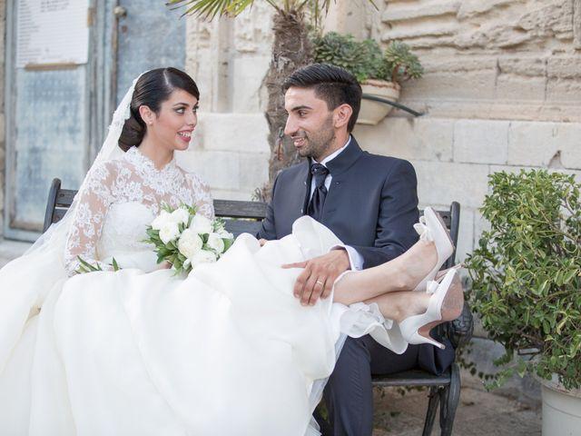 Il matrimonio di Sandro e Selena a Ragusa, Ragusa 61