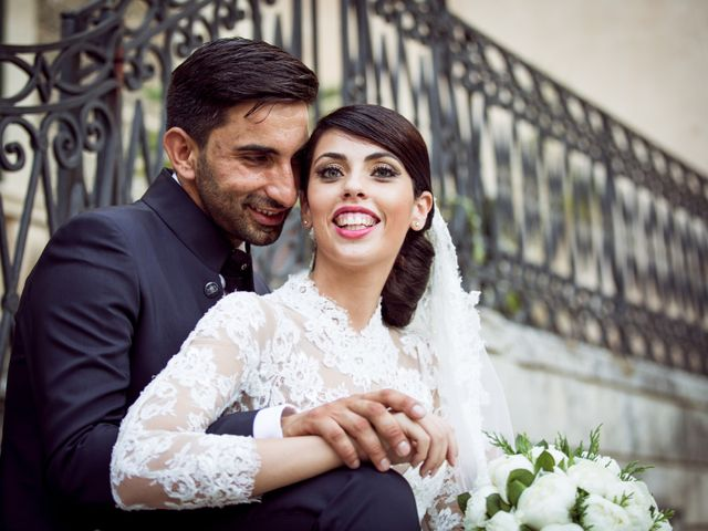 Il matrimonio di Sandro e Selena a Ragusa, Ragusa 62