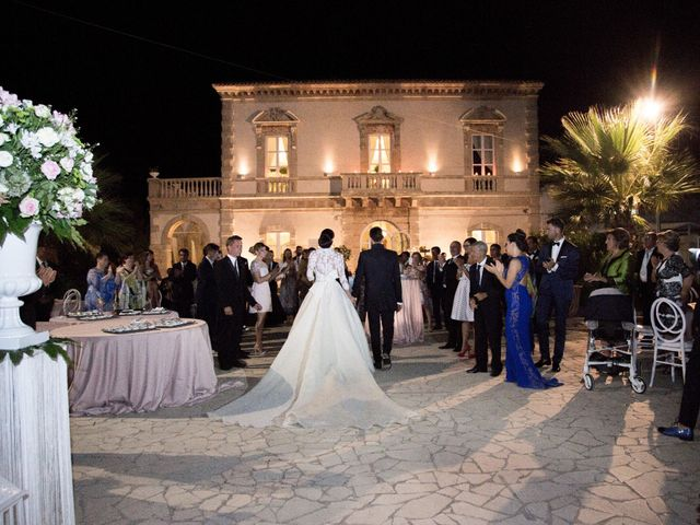 Il matrimonio di Sandro e Selena a Ragusa, Ragusa 66