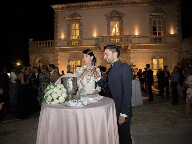 Il matrimonio di Sandro e Selena a Ragusa, Ragusa 67