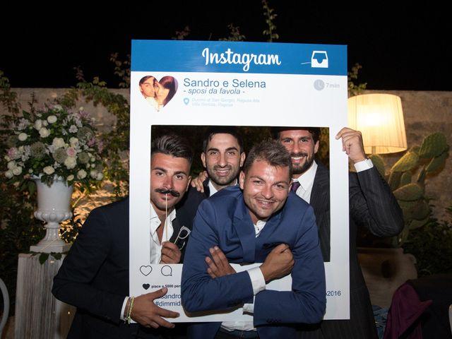 Il matrimonio di Sandro e Selena a Ragusa, Ragusa 79