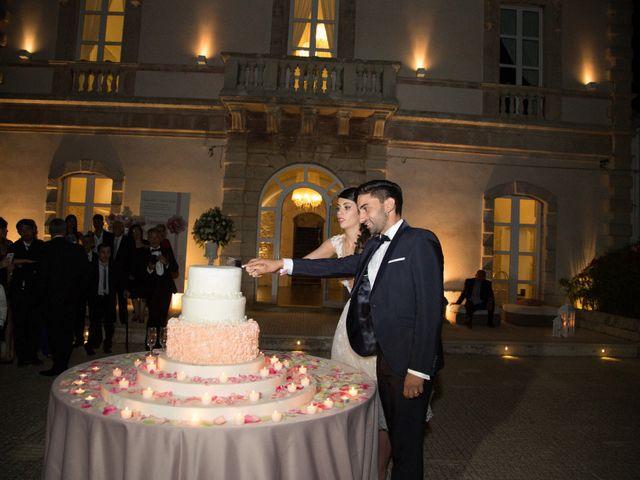 Il matrimonio di Sandro e Selena a Ragusa, Ragusa 82
