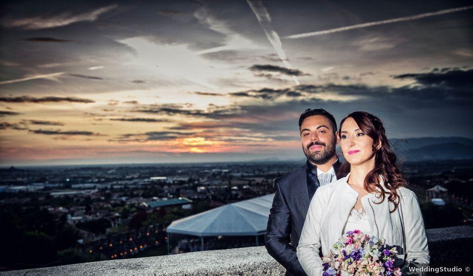 Il matrimonio di Francesco e Laura a Milano, Milano