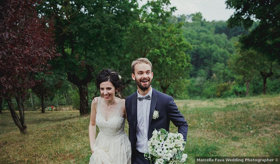 Il matrimonio di Morten e Silvia a Reggio nell'Emilia, Reggio Emilia