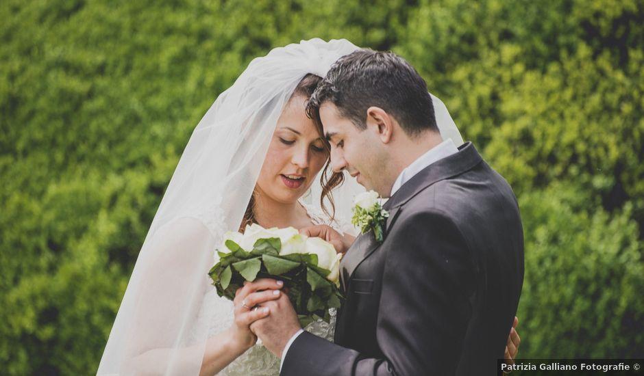 Il matrimonio di Dario e Chiara a Barge, Cuneo