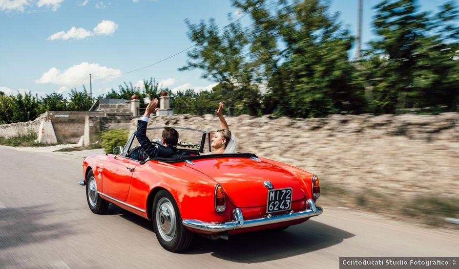 Il matrimonio di Nicola e Rosa a Altamura, Bari
