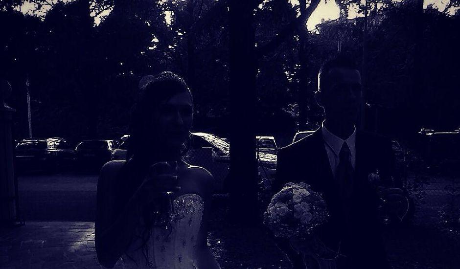 Il matrimonio di Riccardo e Elisa a Scandiano, Reggio Emilia