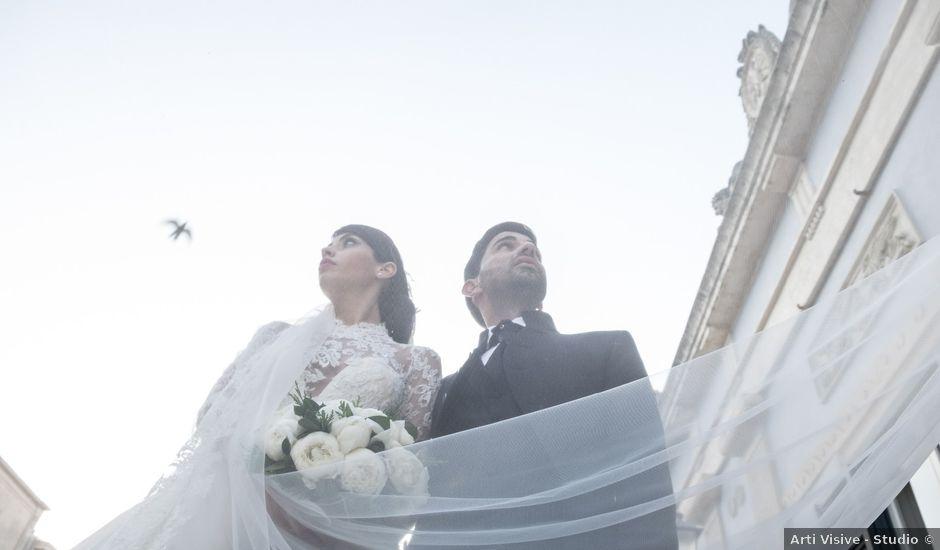 Il matrimonio di Sandro e Selena a Ragusa, Ragusa