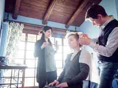 Le nozze di Ekaterina e Alberto 3