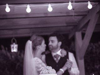 Le nozze di Andrea  e Tanya  3