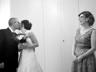Le nozze di Manuela e Luca 2
