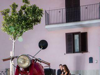 Le nozze di Silvia e Manuel 3