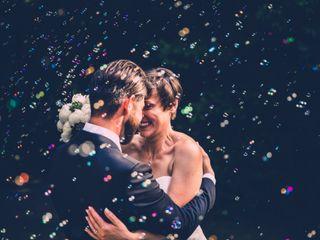 Le nozze di Valeria e Federico
