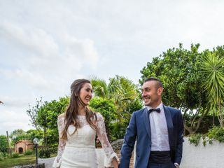 Le nozze di Marilena e Pasquale 1