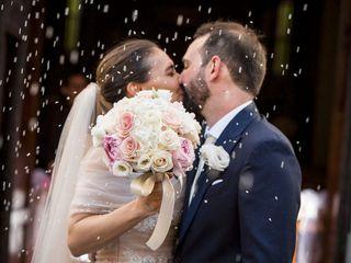 Le nozze di Elisa e Vittorio