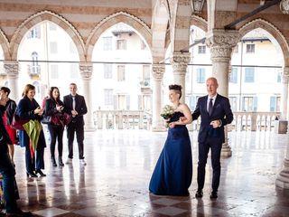 le nozze di Giulia e Luigi 2